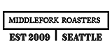 Middlefork Roasters Logo
